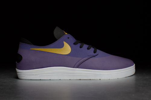Nike SB Lunar Oneshot – Purple / Gold
