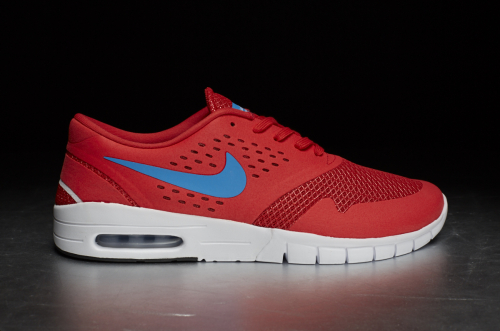 Nike Eric Koston 2 – Light Crimson / Photo Blue