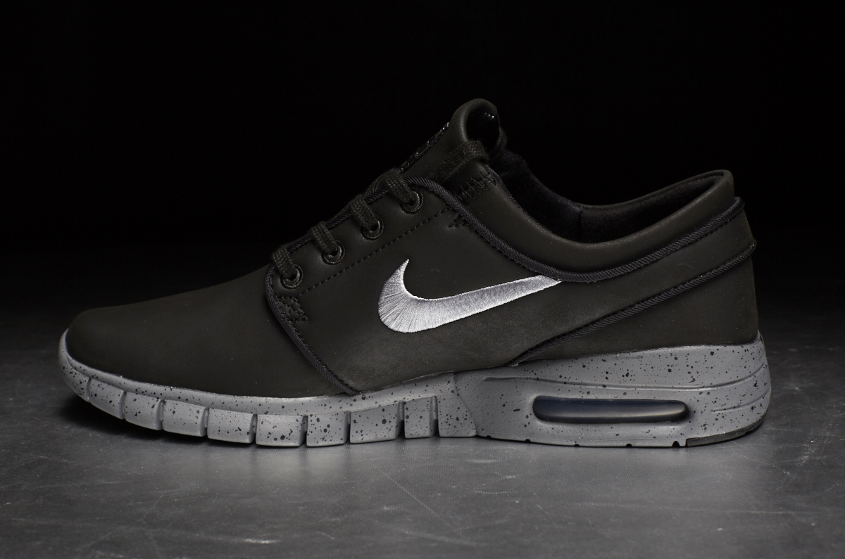Nike Stefan Janoski Max L Nyc