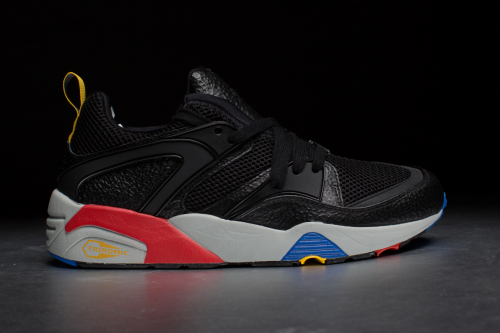 Puma Blaze Of Glory OG x ALIFE – High Rise / Dandelion