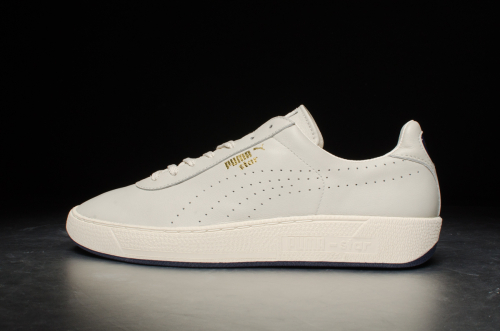 Puma Star – Whisper White