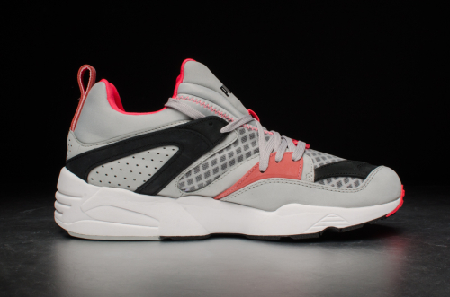 Puma Blaze Of Glory CRKL *Crackle Pack* – Gray Violet