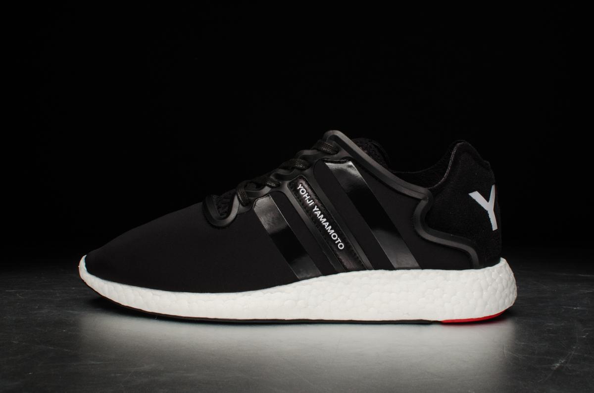 adidas Y 3 Yohji Boost M21795 Sneakersnstuff | sneakers