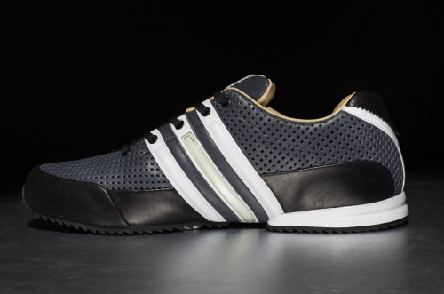 Adidas Y-3 Sprint – Steel Grey / Black / White