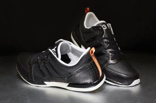 Adidas Y-3 Ikuno – Black
