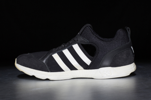 Adidas Y-3 Tomotak – Black / White