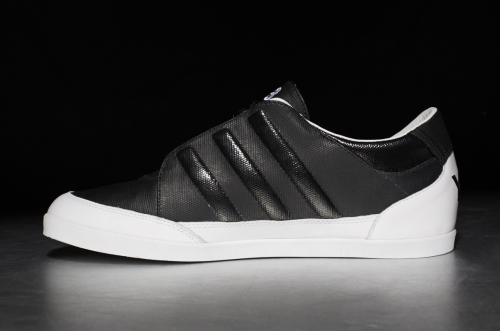 Adidas Y-3 Honja Low – Black / White
