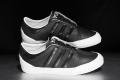 Adidas Y-3 Honja Low – Black / White