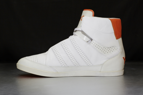 Adidas Y-3 Honja Hi – Y-3Runwhite / Orange