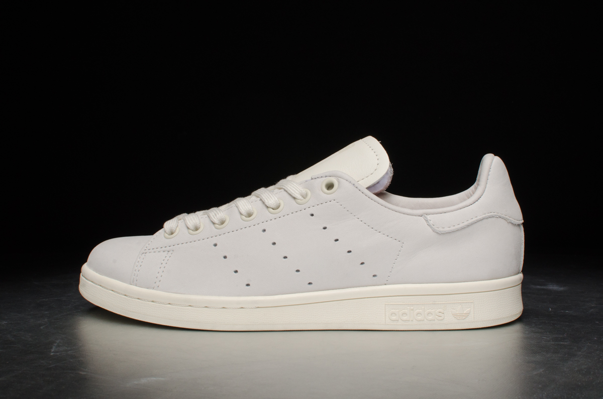 "97bb20c3472 adidas Originals x Sneakersnstuff Stan Smith ""Shades of White"" – Off ..."