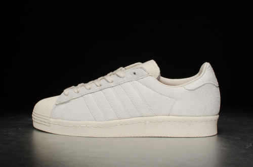 "Adidas Superstar 80s – offwhite / dust pink ""Stockholm Chic Pack"""