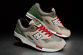 New Balance CM1600GR – Grey / Green