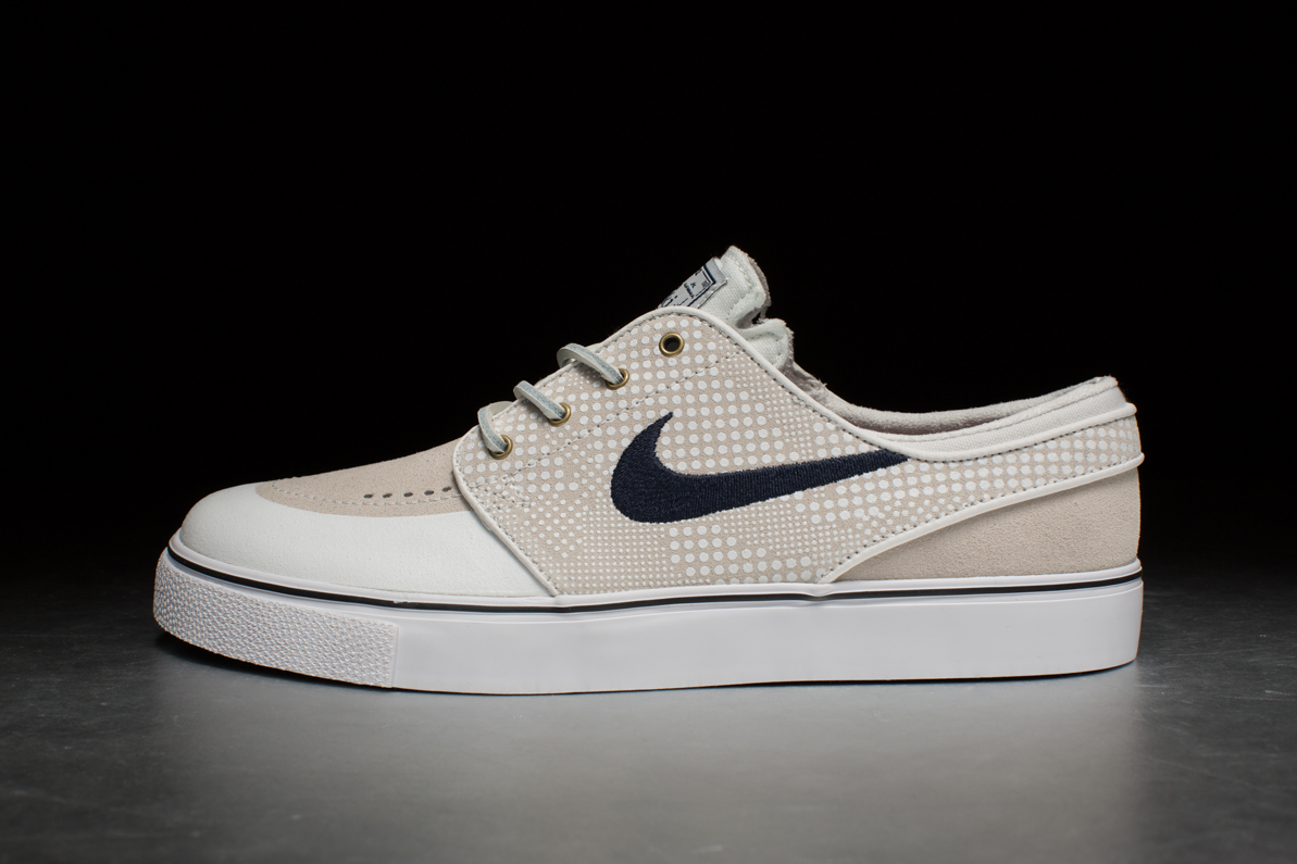 nike sb zoom stefan janoski premium se summit white. Black Bedroom Furniture Sets. Home Design Ideas