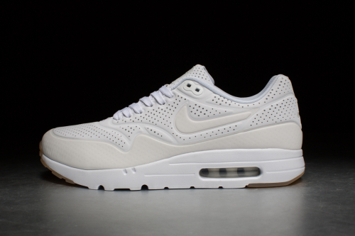 Nike Air Max 1 Ultra Moire – White / White