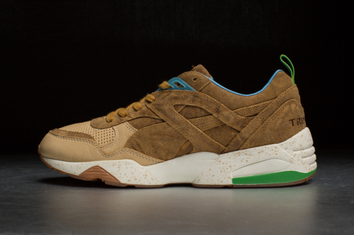 Puma R698 X Size? 'Wildernes Pack - Sahara' – Taffy Brown