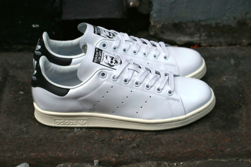adidas Originals Stan Smith – Ftwr White / Core Black / Ftwr White