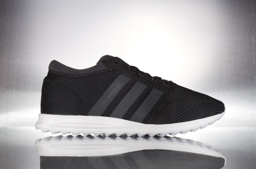 adidas Originals Los Angeles – Core Black / Core Black / White