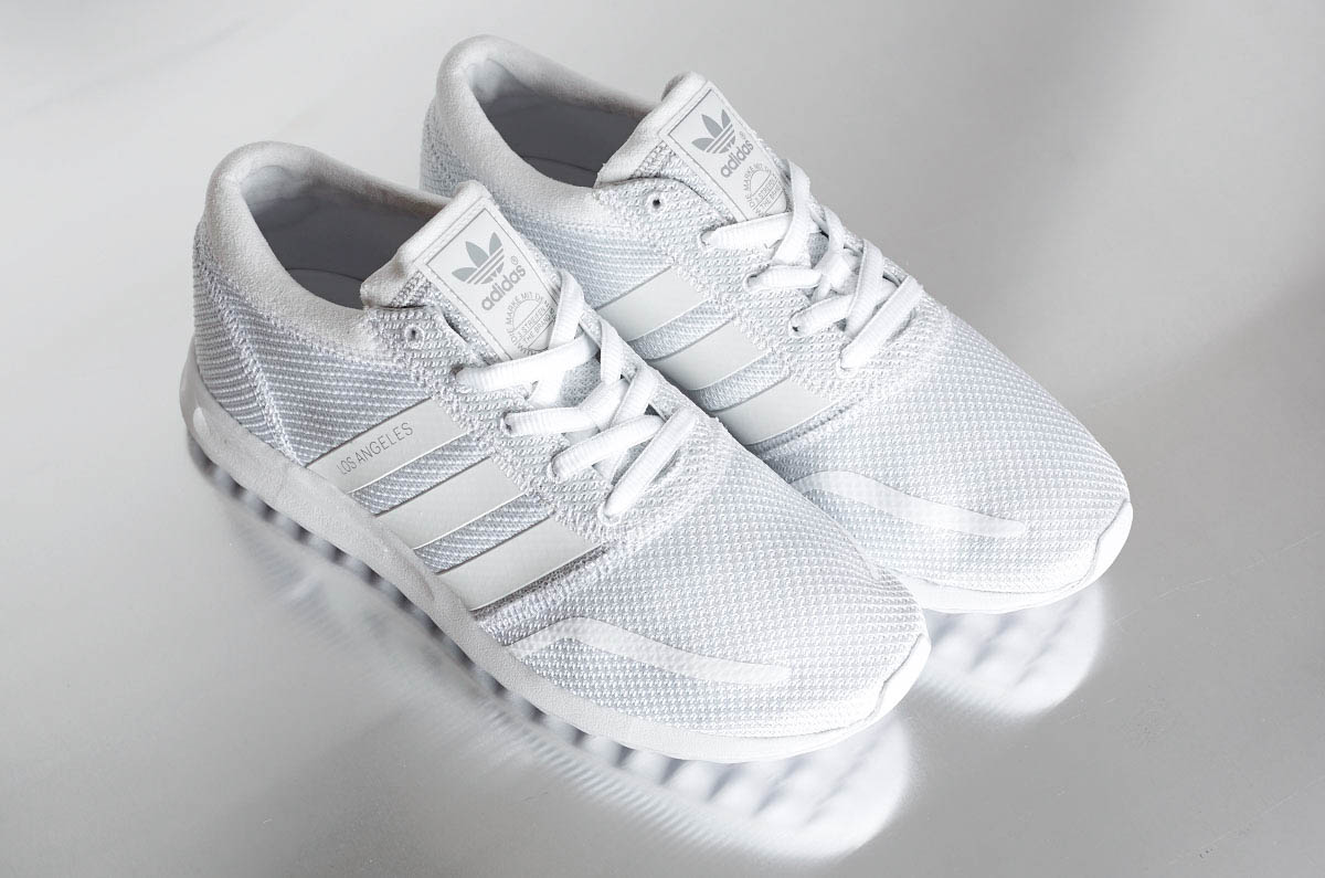 pick up 5a2ee 42905 Adidas Originals Los Angeles White