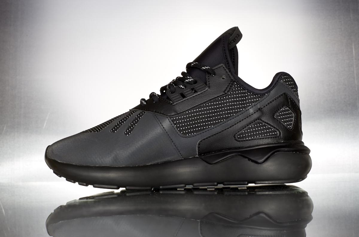 Adidas Originals Nucleo Corridore Tubolare Nero Zsq3KsQ