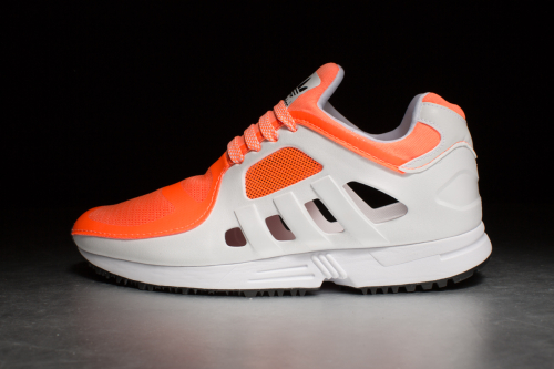 adidas EQT Racer 2.0 – Solar Orange / Footwear White / Core Black