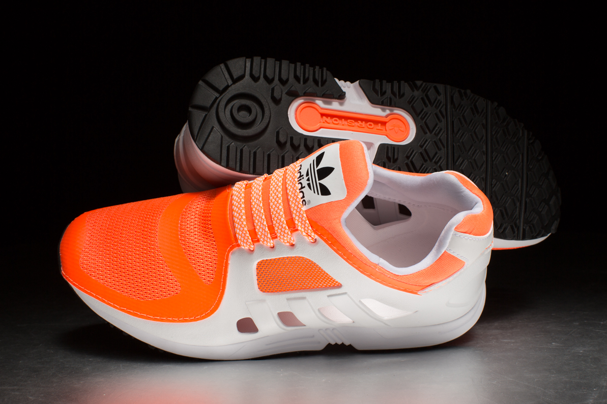 best sneakers 6d136 7cd5b adidas EQT Racer 2.0 – Solar Orange  Footwear White  Core Bl