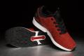ZX Flux NPS x Size? 'Premium Knit Pack' – Core Black / Core Black / Scarlet
