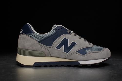 New Balance M577ANG '25th Anniversary' –Grey