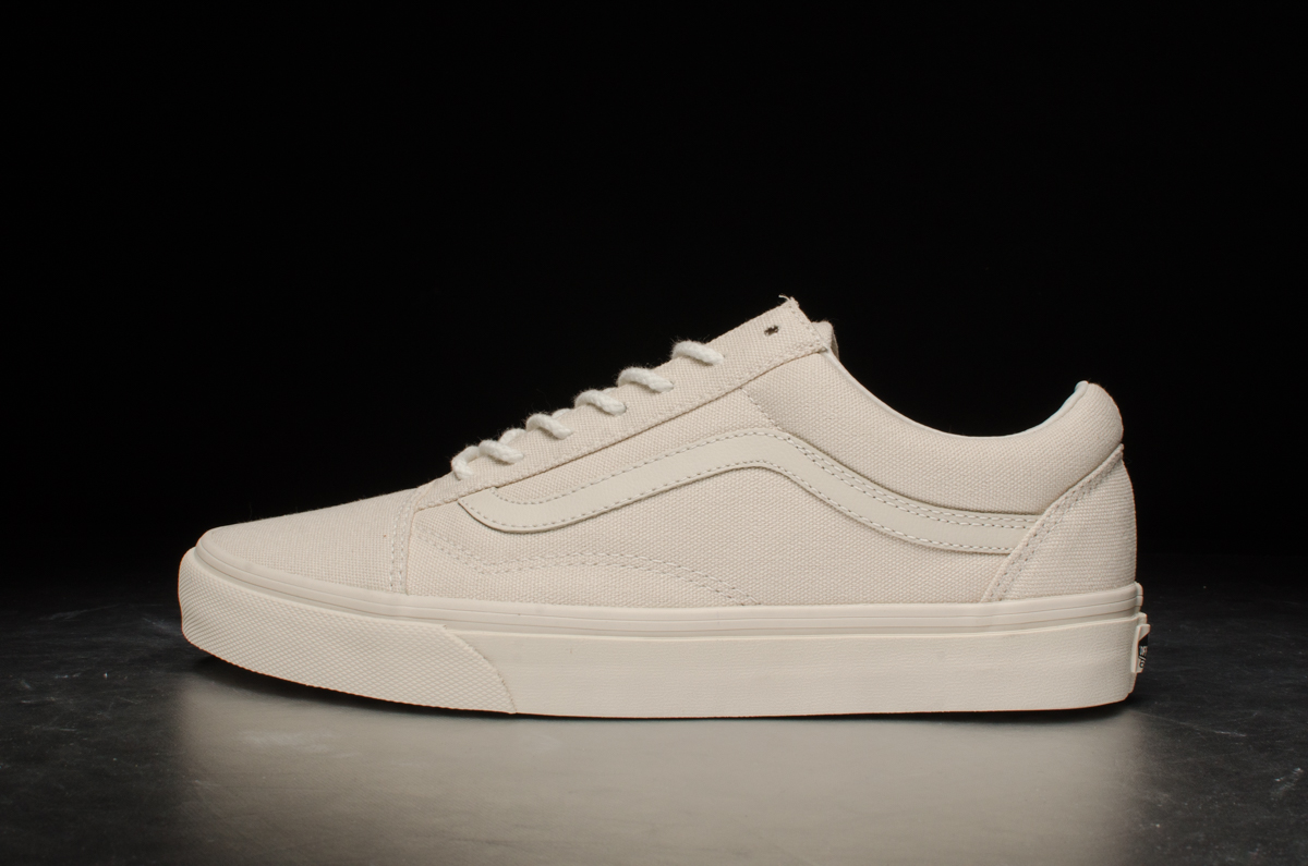 add75430a7 Vans Old Skool Reissue CA (Vansguard) – Birch – STASP
