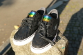 """Civilist x Nike SB Zoom Stefan Janoski PR QS """"Spree"""" Pack – Black / Black"""
