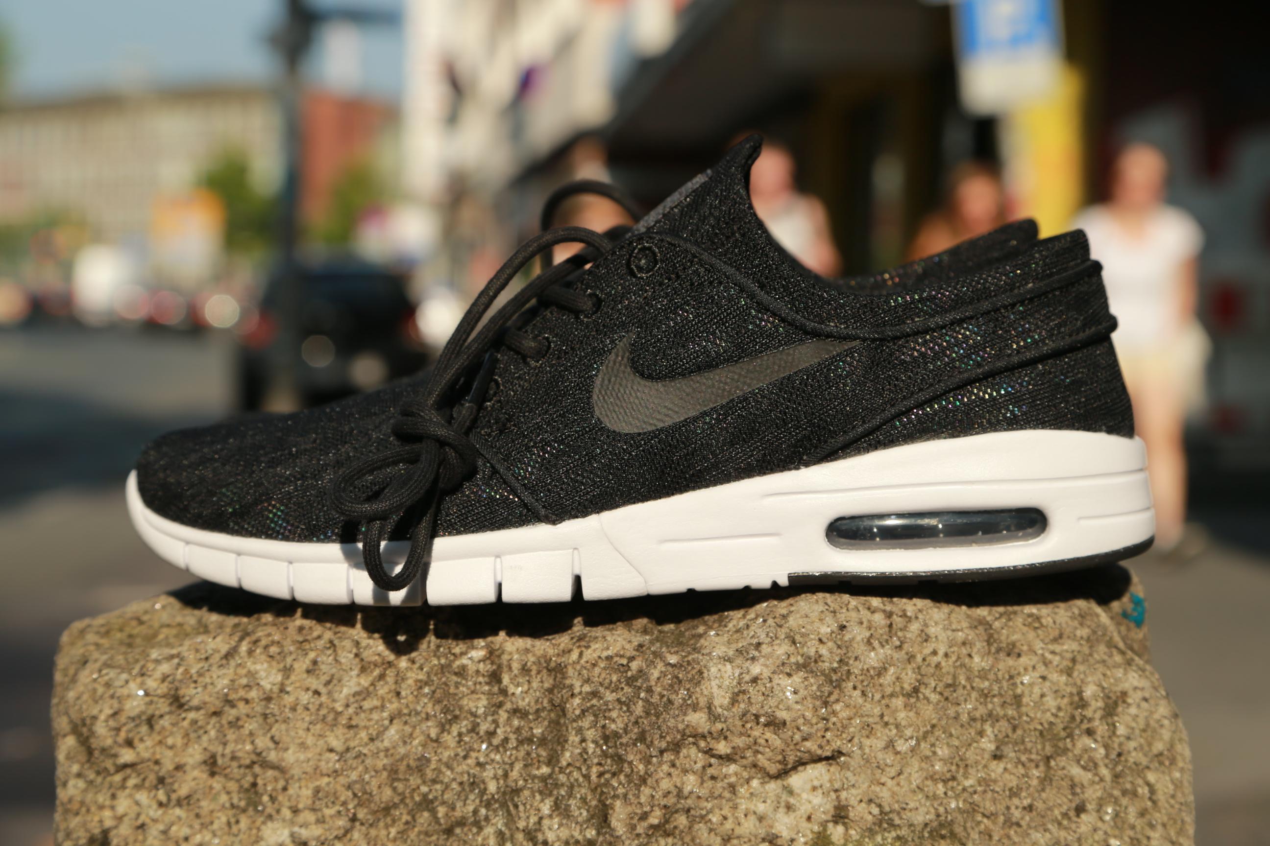 Nike Sb Janoski Max Qs