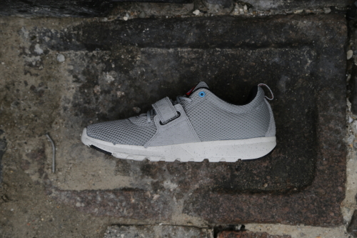 Nike SB Trainerendor – Base Grey / Sail / Black / Vivid Blue