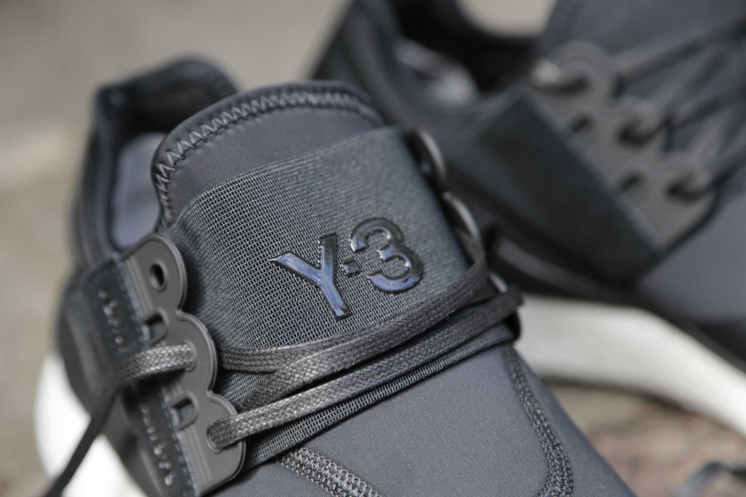 Adidas Y-3 Retro Boost NiqiV