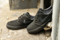 Nike SB Zoom Stefan Janoski – Black / Anthracite