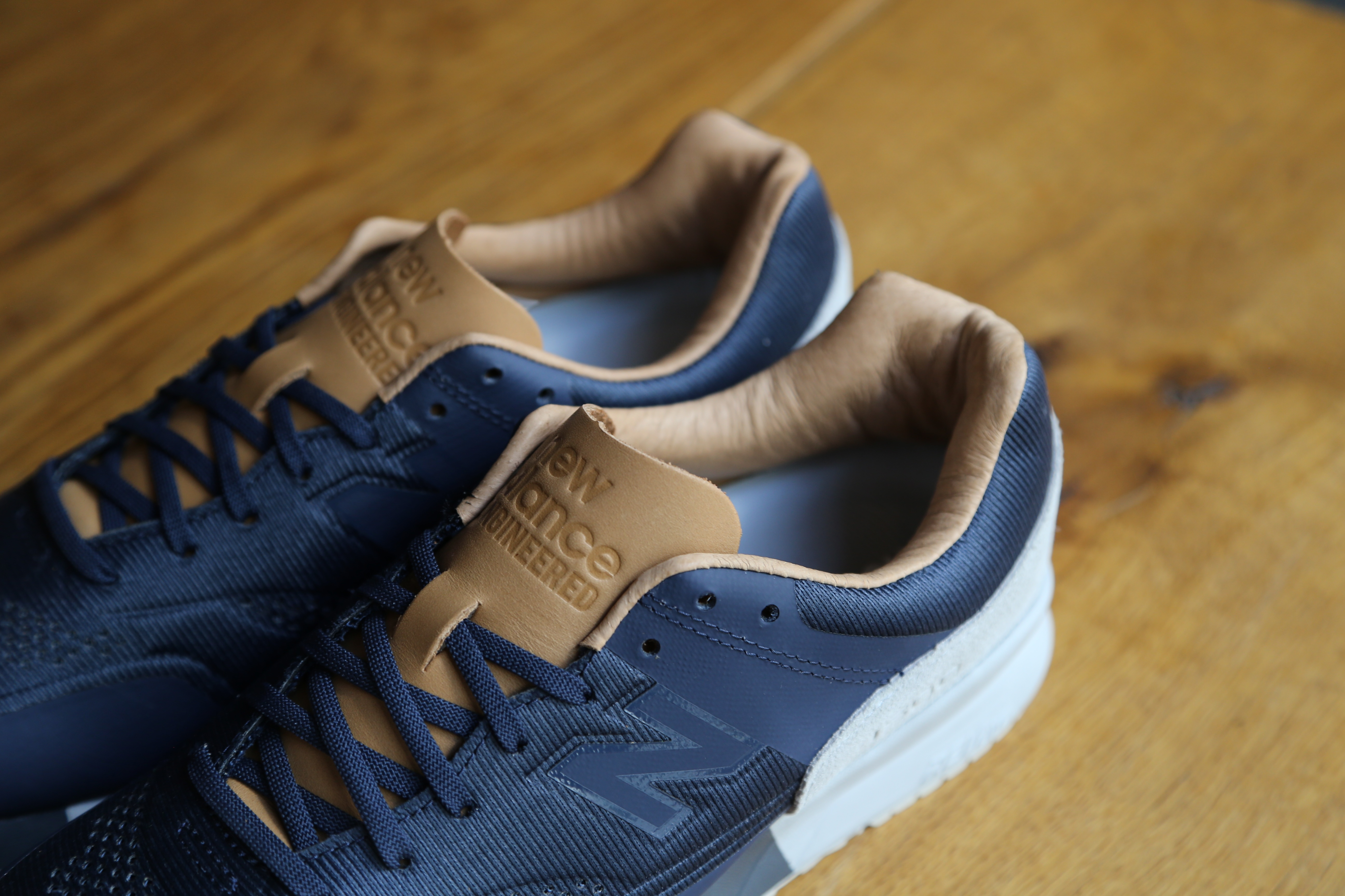"""New Balance MD 1500 """"Re-Engineered"""" Pack – Navy – STASP c69203434105d"""