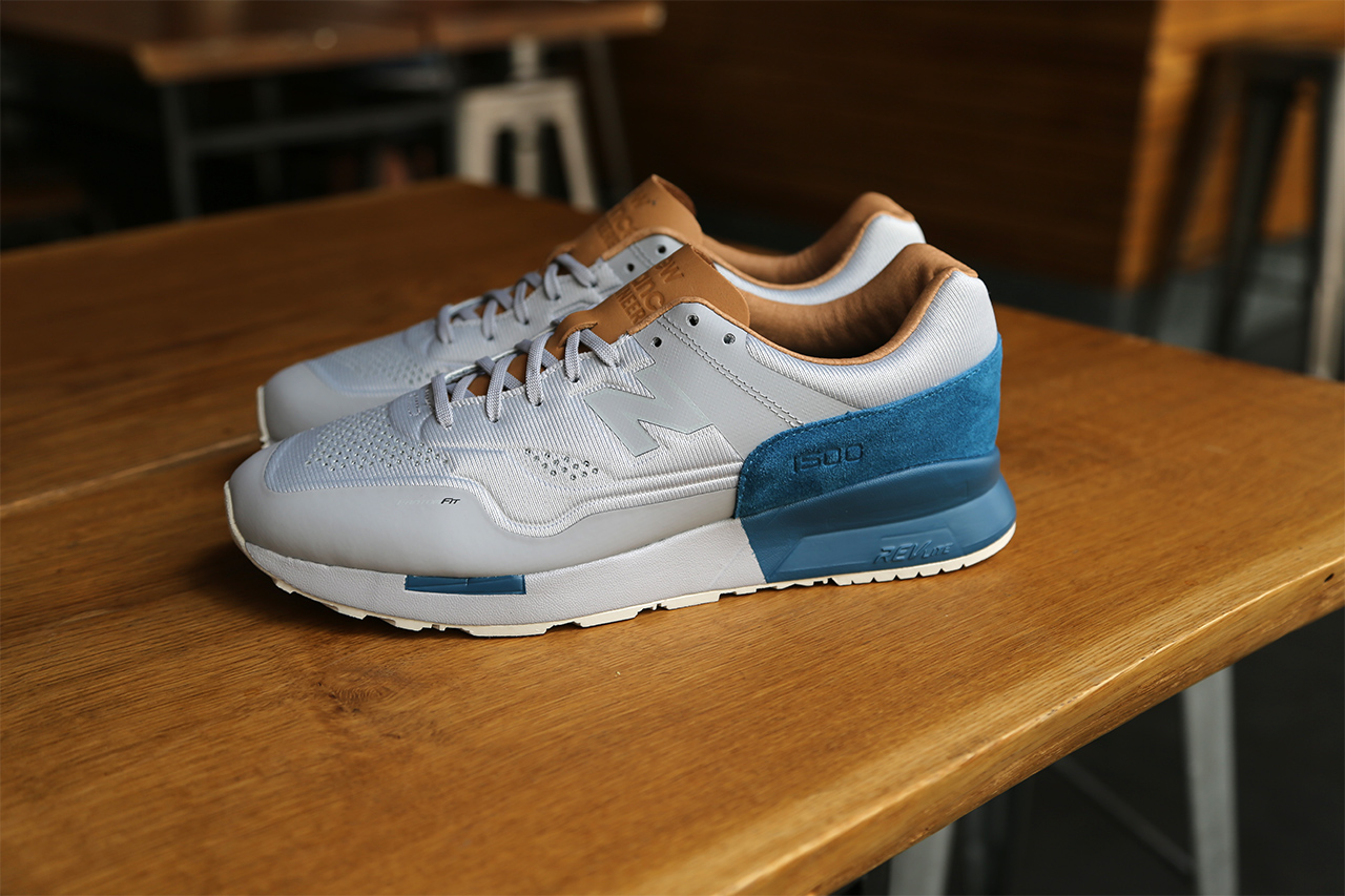 new balance 1500 re engineered