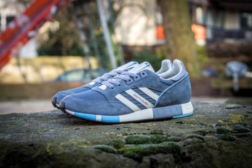 adidas Originals Boston Super 84-Lab. – Onix / Cream White / Off White