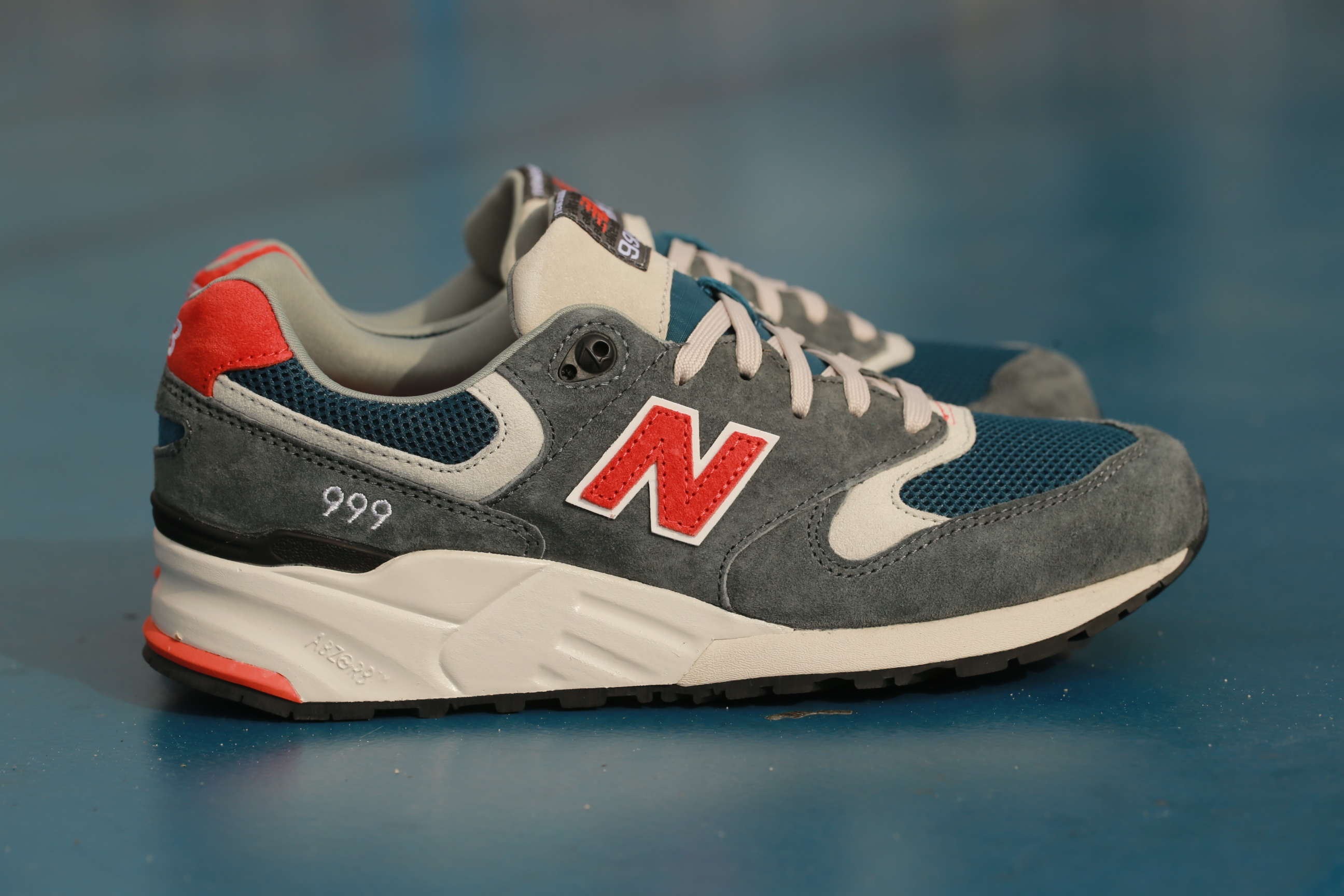 the best attitude c4d16 670e3 low price new balance 999 elite edition 3a01c ff7e8