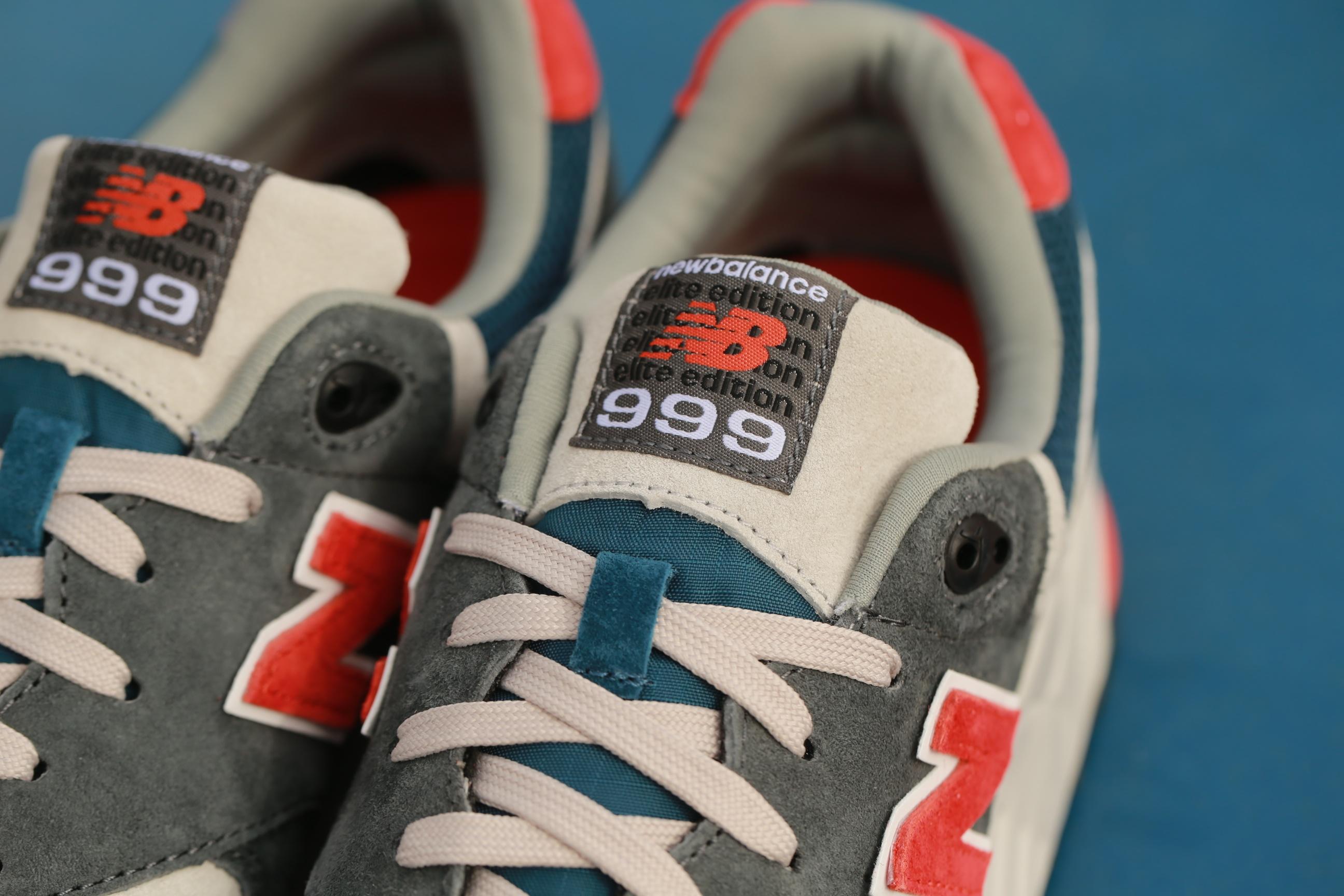 new balance 999 vintage