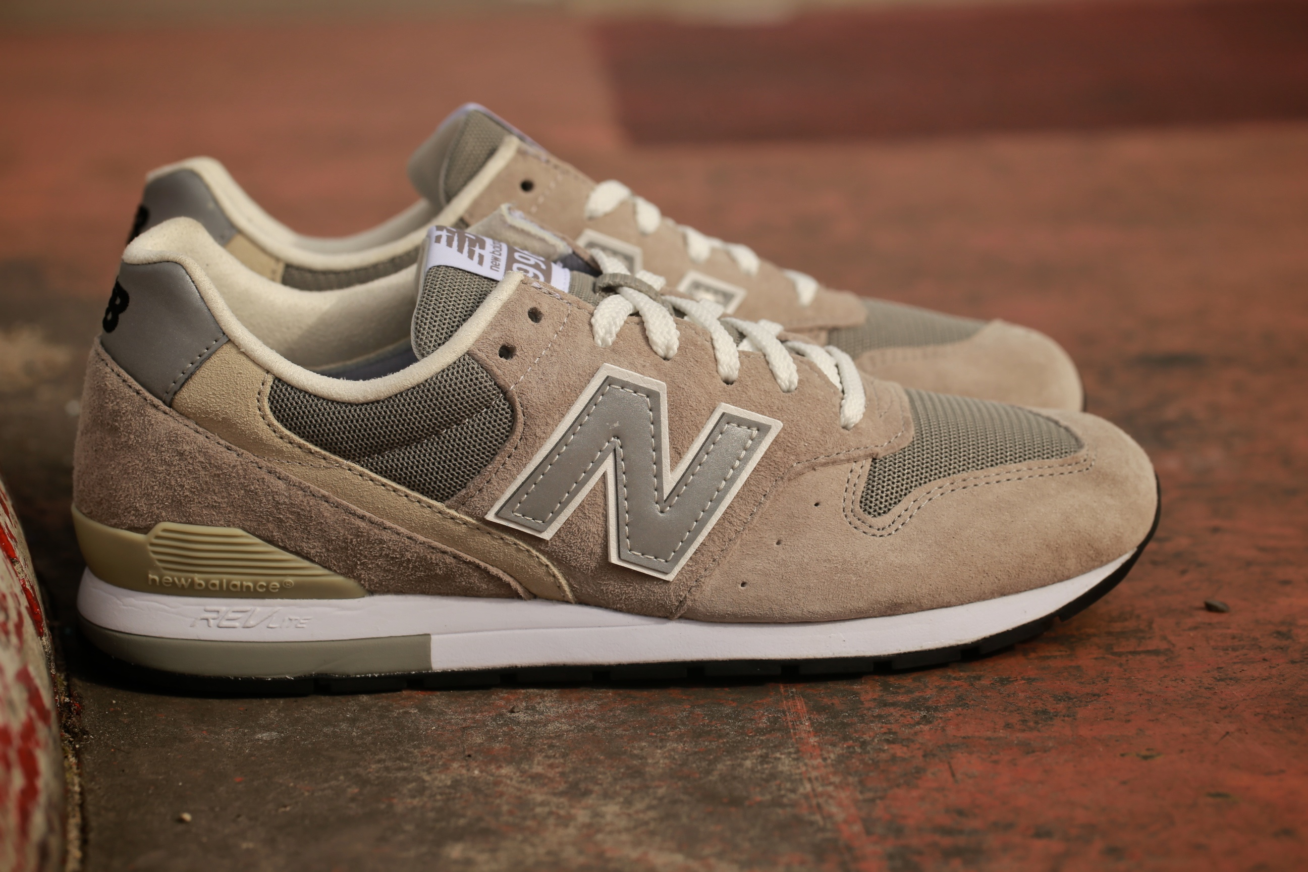 new balance revlite 996 grey