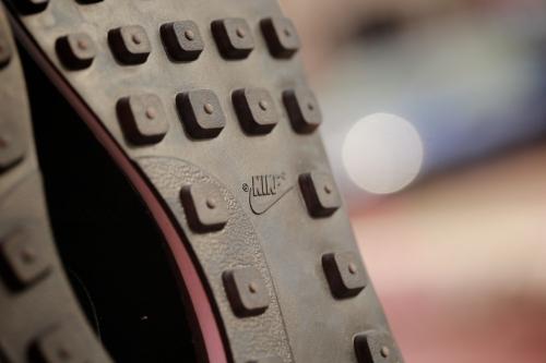 Nike Internationalist Leather – Black / Black / Dark Grey / White