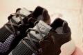 adidas Y-3 Boost QR Knit – Black / Black / Black