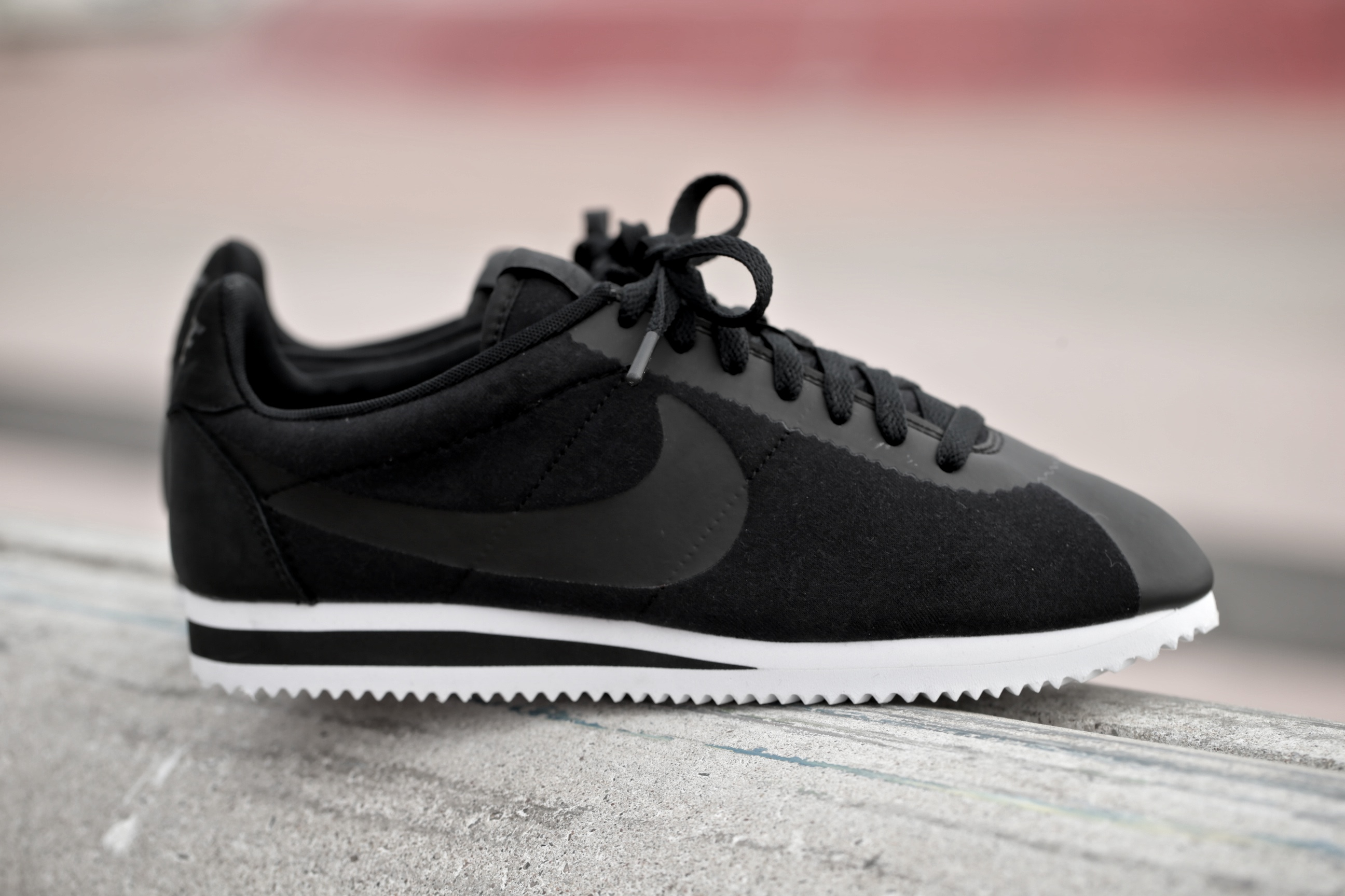 Nike Cortez Fleece