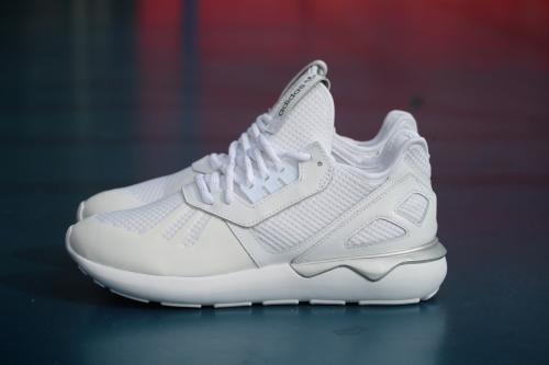 adidas Originals Tubular Runner – Ftwr White / Ftwr White / Vintage White