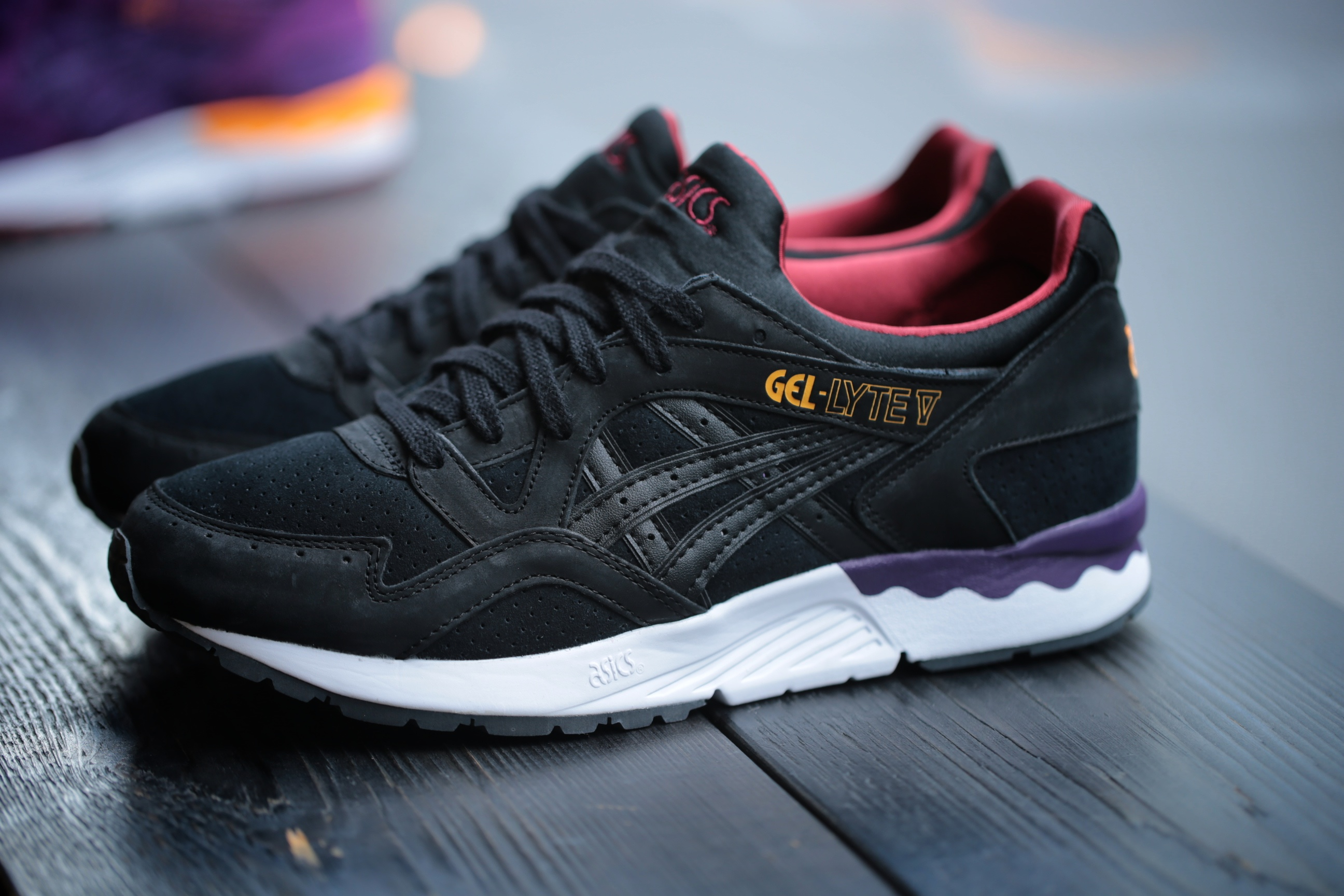 asics gel lyte 5 for sale