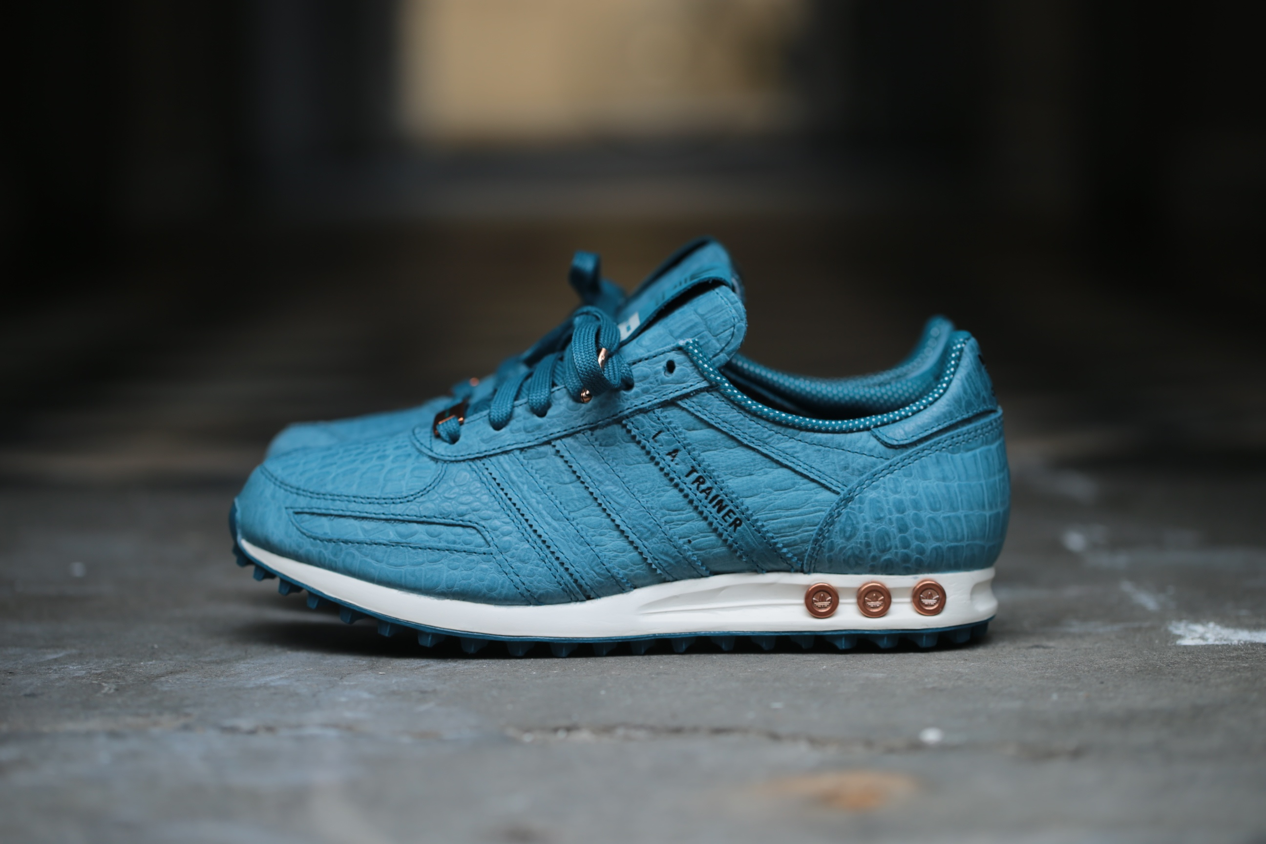 Adidas La Trainer Italia Independent