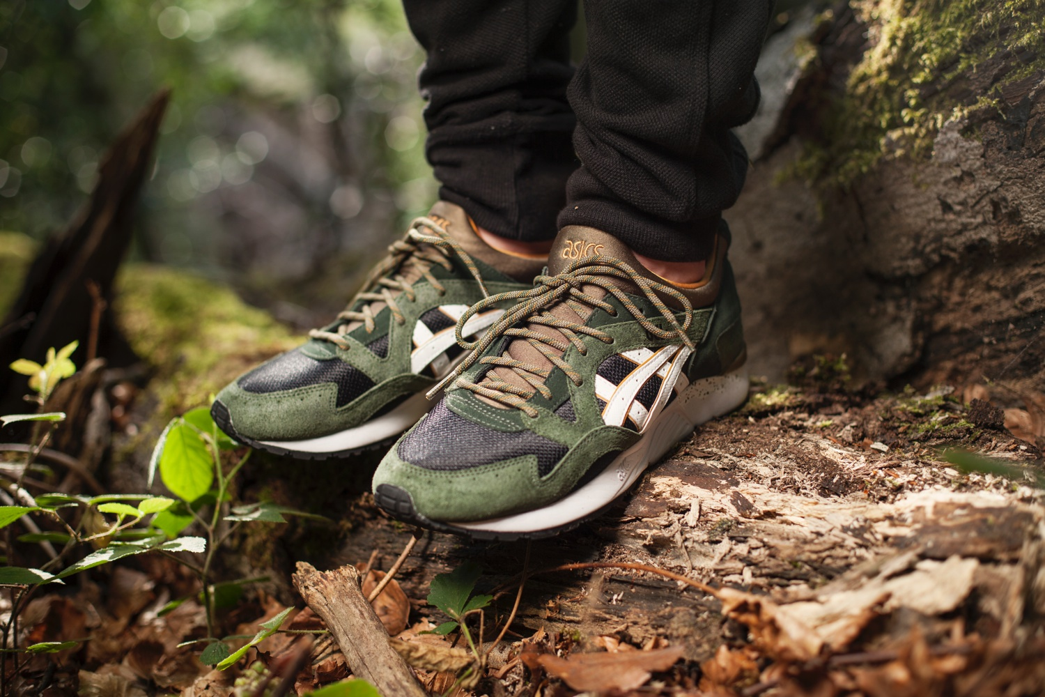 asics gel lyte v winter trail pack