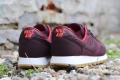Nike Wmns Air Pegasus '83 Leather - Deep Burgundy / Bright Crimson / Gym Red / Sail