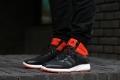 adidas Running CH Rocket Boost MC - Core Black / Bold Orange