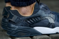 "atmos x PUMA Disc Blaze ""Venus"" - Dress Blues"