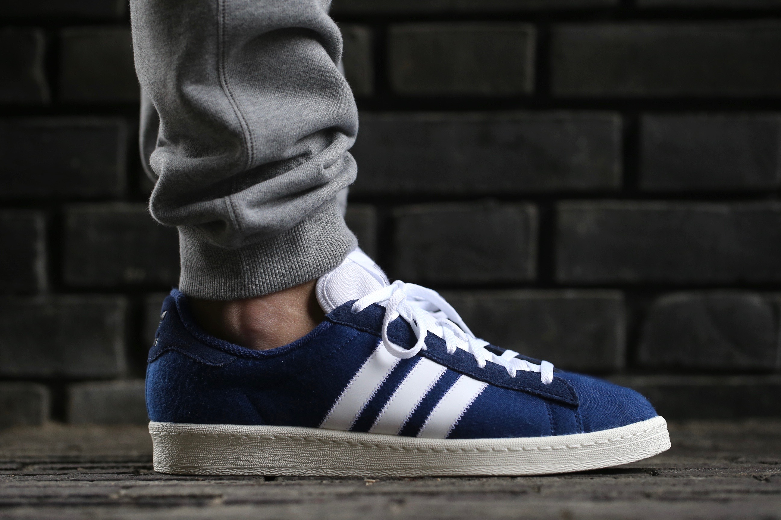 best service 138ab efd41 BEDWIN  THE HEARTBREAKERS x adidas Originals BW Campus 80s –